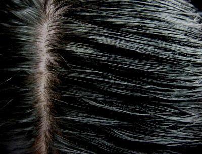 Henna e Indigo para colorir o cabelo