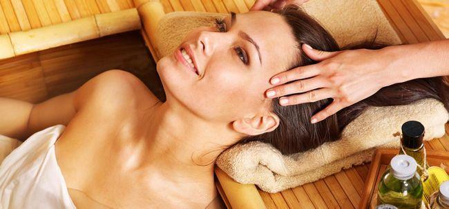 Como usar o óleo de Jojoba Para o seu couro cabeludo? Photo
