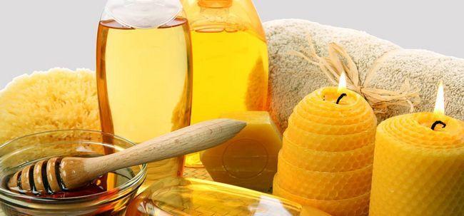 Como usar Olive Oil & Honey começar a pele bonita? Photo