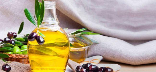 Como usar o azeite para tratar a caspa? Photo