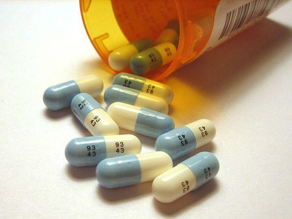 Os medicamentos anti-hipertensivos causar queda de cabelo
