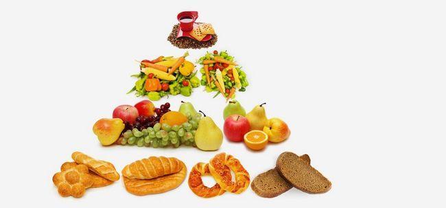 Ideal Plano Diabetes Meal - Café da manhã, almoço e jantar Photo