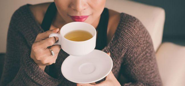 É a perda de Earl Grey Tea For peso eficaz? Photo