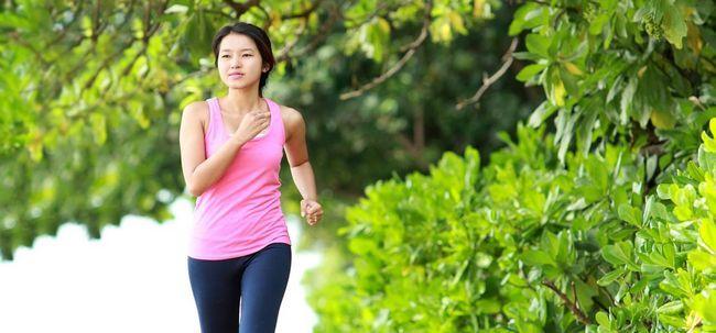 É a perda Morning Walk eficaz para peso? Photo