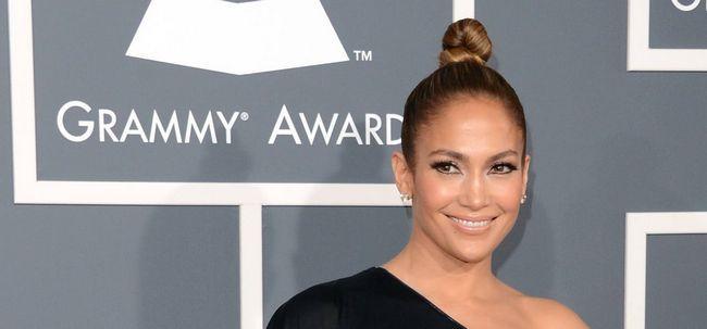 Melhores penteados de Jennifer Lopez - Nosso Top 10 Photo
