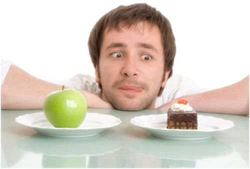 dieta de junk food