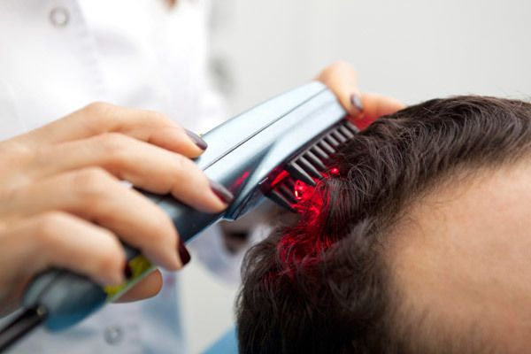 Hair Therapy Laser