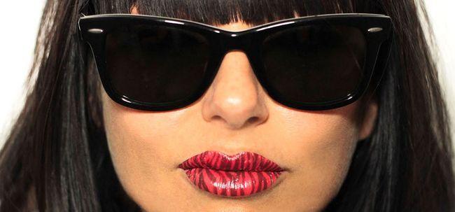 Lip Designs Maquiagem Photo