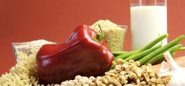 Dieta de baixo índice glicêmico - O que é e quais são seus benefícios? Photo