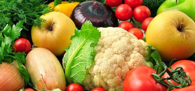 Low Protein Diet Plan - O que comer eo que evitar? Photo