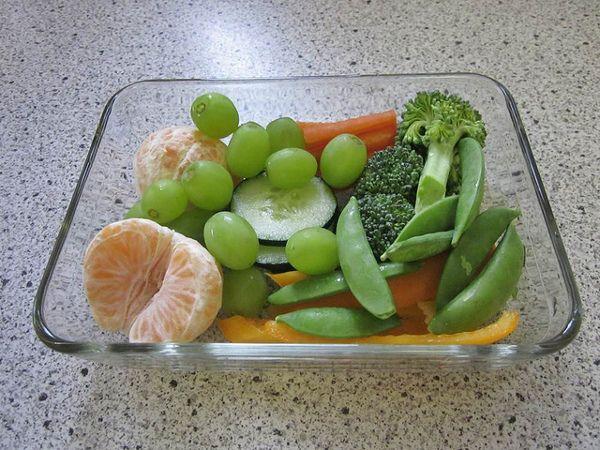 Benefícios da dieta de baixa proteína