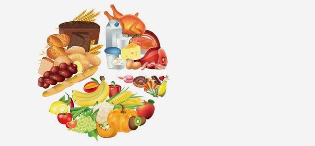 Dieta pobre em resíduos - O Que É e que alimentos para comer e evitar Photo