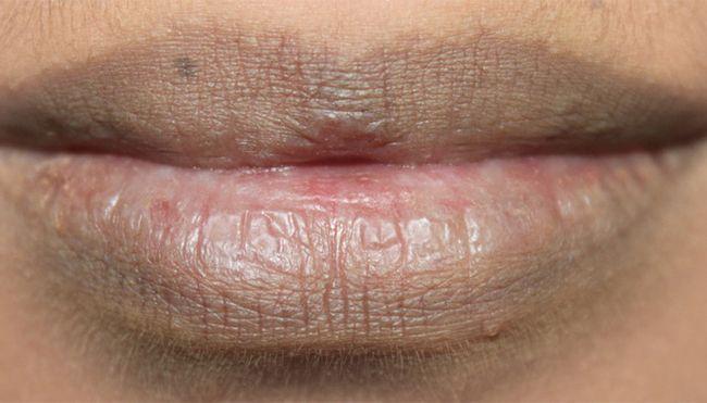 Luscious Ombre Lips Makeup