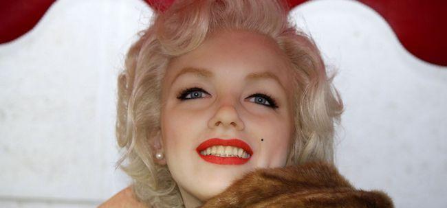 Marilyn Monroe - Beleza, dieta e maquiagem segredos revelados Photo