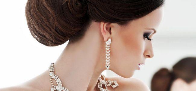 Dicas de maquiagem Natural de noiva Looking Photo