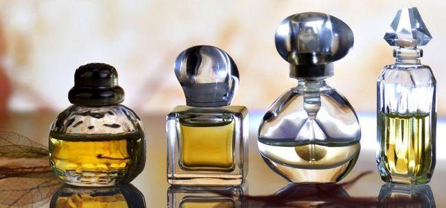 Cuidados Perfume - 8 Dicas simples para armazenar seus Perfumes e torná-los mais Photo