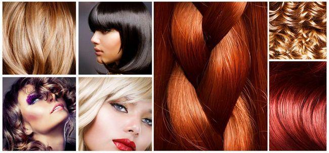 Permanente Cor de cabelo - O que é e como funciona e quais são seus benefícios? Photo