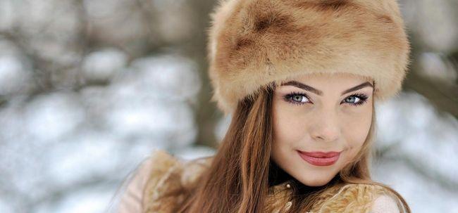 Maquiagem Russa, Beleza e Fitness segredos revelados Photo