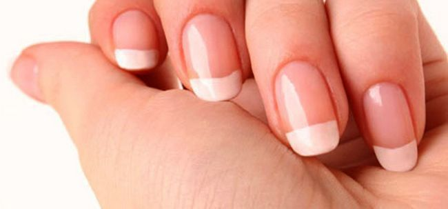 Brilhante Nails Segredo Photo
