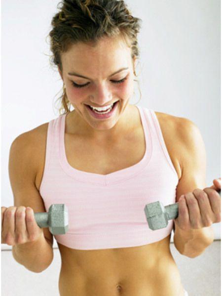 levantamento de peso para mulheres