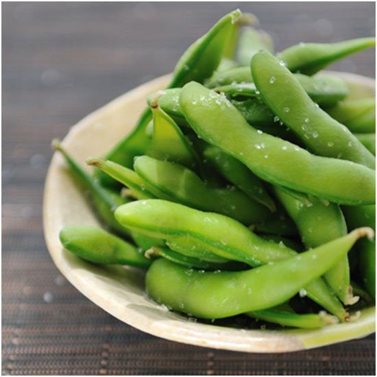 alimentos de soja saúde