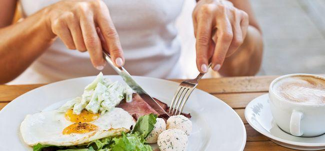 Stillman Diet: O Que, O como eo porquê Photo