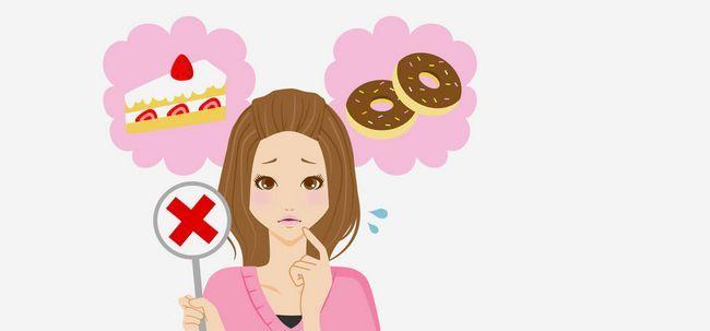 Sugar dieta livre - O que é e por que você deve segui-lo? Photo