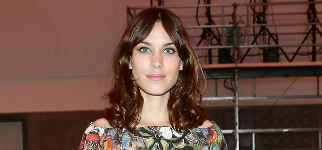 Os Melhores Penteados para Oblong formato do rosto Photo