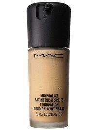 Os melhores produtos MAC para sua pele Photo