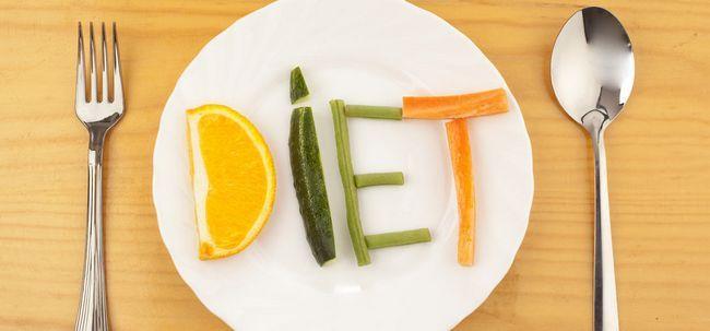 O plano de dieta GM: Como perder peso em apenas 7 dias Photo