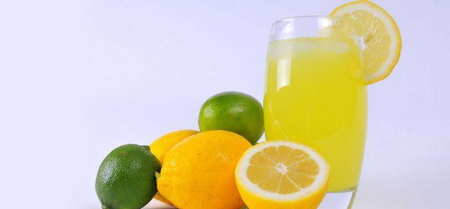 A Dieta Detox Lemonade - uma receita simples para perda de peso Photo