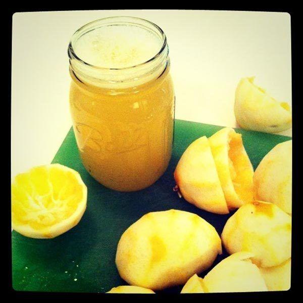 dieta de limão