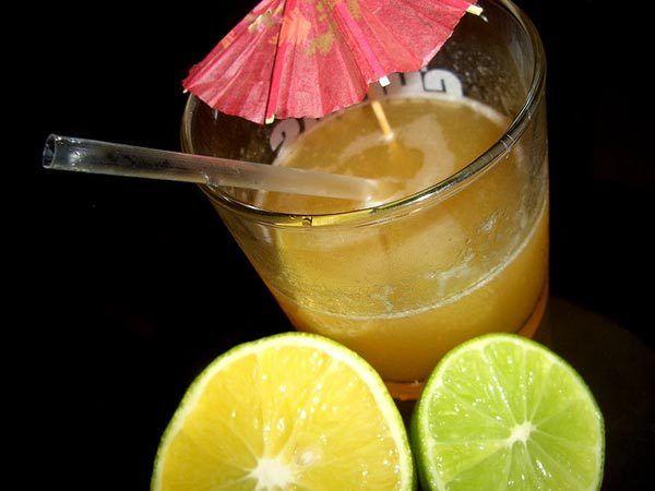 benefícios da dieta de limonada