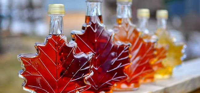 O Syrup Diet bordo - Tudo que você precisa saber sobre ele Photo