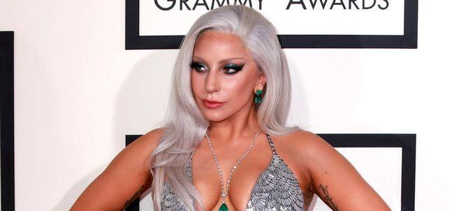 O Guia de Maquiagem final Lady Gaga Photo