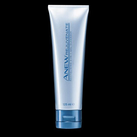 Avon Anew Rejuvenate Revitalizante 2-em-1 Cleanser