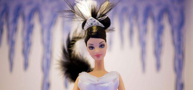 Top 10 Barbie Penteados de Todos os Tempos Photo