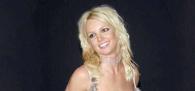 Os 10 projetos de Britney Spears tatuagem Photo