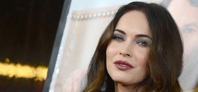 Top 10 celebridades com Sexy Sobrancelhas Photo