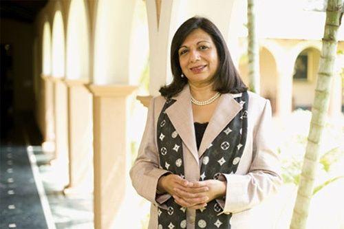 Top 10 celebridades Mulher de Negócios na Índia Photo