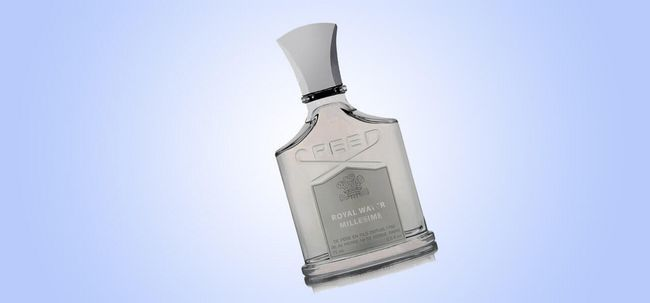 Top 10 Perfumes Creed disponível na Índia Photo