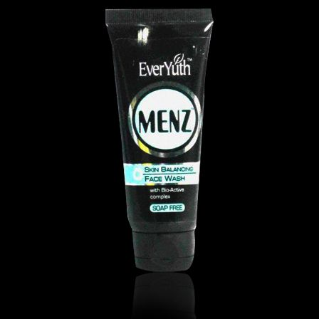 Everyuth pele Equilibrar Face Wash