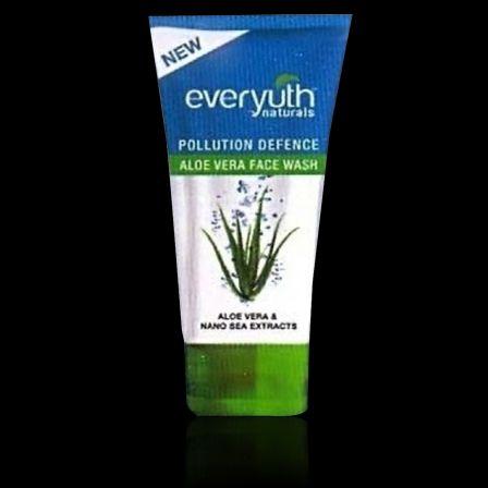 Everyuth Poluição Defesa Aloe Vera Face Wash