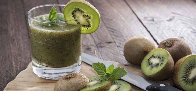 Top 10 Fruits Isso combater o envelhecimento Photo
