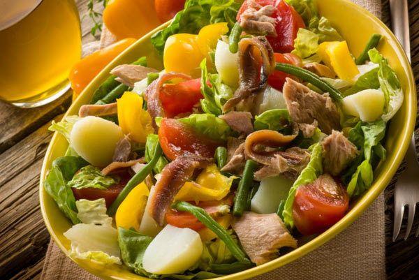 nicoise salada