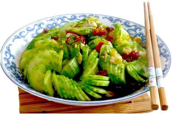 Chinese Pepino