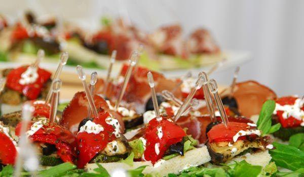 Salada Cobb Natal