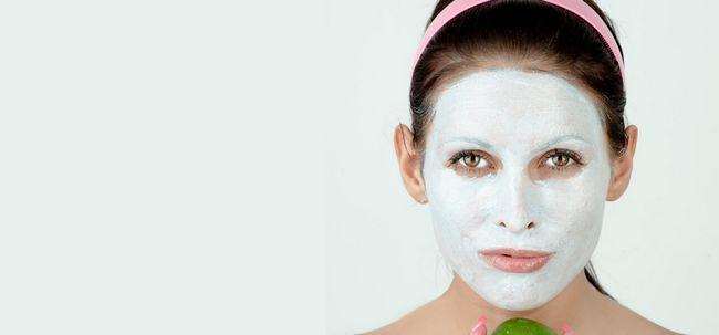 Top 10 Homemade Dicas de beleza para a pele seca Photo