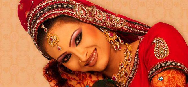 Os 10 pacotes de Lakme salão de noivas Photo