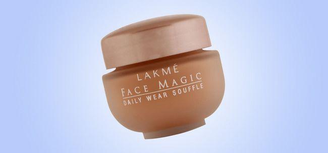 Os 10 produtos Lakme para a pele oleosa Photo